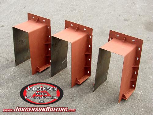 JORGENSON Rolling - We Specialize in Custom Metal